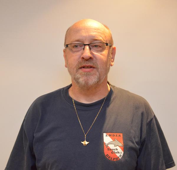 Dieter Oortgiese